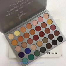 Makeup 35 Colors Palette Beauty Shimmer Cosmetics Eyeshadow Matte Eye Shadow