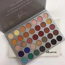 Jaclyn Hill XO Morphe Eyeshadow Palette Dream Color 35 Shades Makeup Beauty Gift