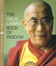 The Dalai Lama's Book of Wisdom NEW