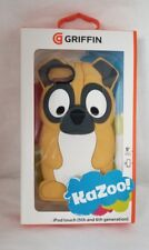 Griffin KaZoo Case for iPod Touch 5th and 6th generation Animals Kids Pup Dog