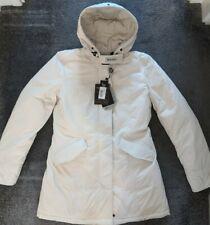 WOOLRICH luxury artic down parka WWCPS2635 CF40 white Size S