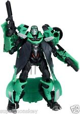 Takara Tomy Transformers 4 Age Of Extinction Ad-06 Crosshairs Figure