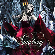 Symphony by Sarah Brightman (CD, Jan-2008, Manhattan Records)