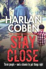 Stay Close by Harlan Coben (Paperback, 2013)