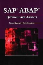 SAP® ABAP(TM) Questions And Answers (Jones and Bartlett Publishers SAP Book), Ko