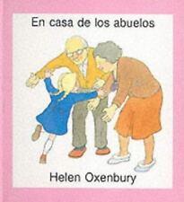 En Casa de Los Abuelos (Spanish Edition)