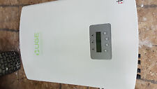 NEW UGE SOLIS GCI 10K LV UG 10kW Grid Tie Inverter 208 220 240 VAC 3 PHASE SOLAR