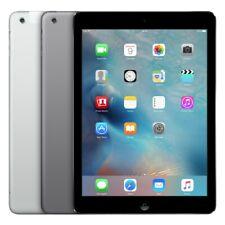 "Apple A1474 iPad Air 1st Gen 16GB Wi-Fi 9.7"" Tablet Unlocked - GOOD CONDITION"