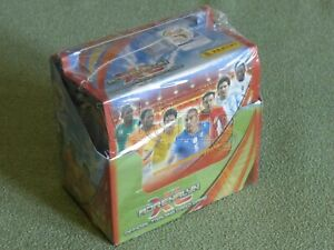2010 World Cup South Africa ADRENALYN PANINI - display box 50 packets * 6 cards