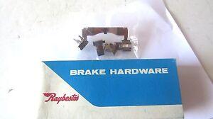 Raybestos H15622F Disc Brake Hardware Kit