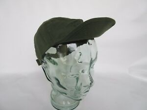 US Army Air Forces USAAF A3 Mechanics Cap Airforce HBT Cap WWII WK2 One Size