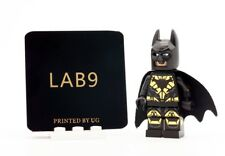 **Lab9 Exclusive** Dick Grayson Custom Lego Minifigure