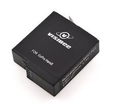 Rechargeable Replacement Battery for GoPro HERO 5 / HERO 6 / Hero 7 / HERO 8