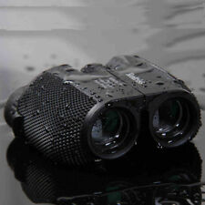 Mini Day Night Vision Waterproof Outdoor Travel Binocular Hunt Telescope&&