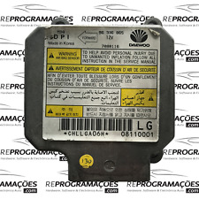 Airbag Module DAEWOO MATIZ 0.8, 1.0 - 96336865 / 08110001