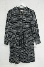 GORMAN Patterned Cotton Dress Winter '14 Size 6