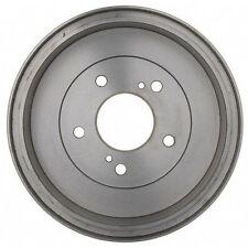 Brake Drum Rear AUTOZONE/ DURALAST-QUALIS 35013 fits 92-93 Nissan Maxima