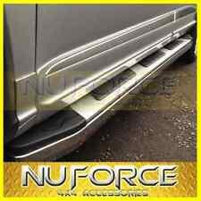Nissan Navara D40 (2005-2014) Side Steps / Running Board