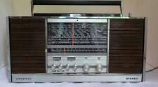 radio grundig stereo concert boy 1000 bon état