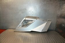 Can Am Maverick 1000R / 1000 Right Rear Lateral Panel Hyper Silver New Oem