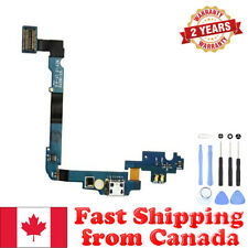 OEM Charging Charge Port with Flex Cable for Samsung Galaxy Nexus GT-I9250