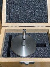 Haake Rheometer 222 1275 Rotor C604 Cone With D60 Mm Angle 4deg