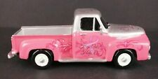 Ford's Highway of Hope Collection Keep Calm & Hope On Pink Silver Ford #0868