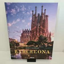 Barcelona (Photography) Hardcover * – 2020 By Serge Ramelli (Author) | FREE P&P