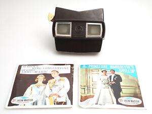 View Master Viewer Model E mit Bildern, siehe Beschreibung ! (#6)