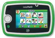LeapFrog LeapPad3 Kids' Learning Tablet with Wi-F Green