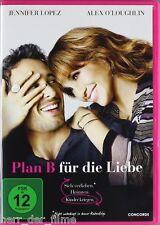 PLAN B FÜR DIE LIEBE (Jennifer Lopez, Alex O'Loughlin) NEU+OVP