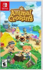 Animal Crossing: New Horizons - Nintendo Switch Brand New Sealed