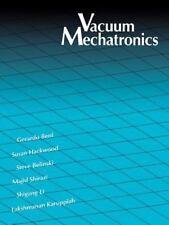Vacuum Mechatronics                                                          ...