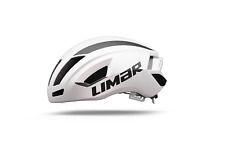 Limar Air Speed Helmet White