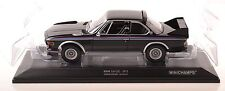 MINICHAMPS 180029025 BMW 3.0 CSL - 1973 (E9) Schwarz 1:18 NEU/OVP