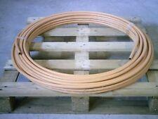 Cuprotherm plus Kupfer Fußbodenheizungsrohr 12 x 0,7 mm, 50m