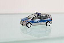 "Herpa 094412 - 1:87 - VW Touran ""Polizei Berlin"" - NEU in OVP"