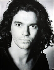 More details for michael hutchence poster page . inxs . 8q7