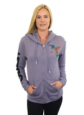 New Free City Unisex Graphic Printed Long Sleeve Life Nature Love Hoodie $224