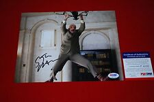 STEVE MARTIN three amigos pink panther father of the bride signed psa/dna 8X10