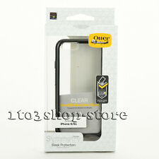 OtterBox SYMMETRY iPhone 6 iPhone 6s Hard Shell Cover Case Crystal Clear Black
