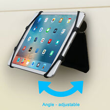 Angle Adjustable Universal Wall Mount Holder for Tablet & Phone Fit on Kitchen