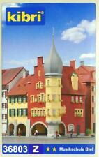 "Kibri 36803 ( 6803 ) Z - Musikschule "" Biel "" NEU & OvP"