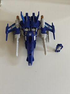 Transformer Triggerhappy and Blowpipe Generations Titans Return (Complete)