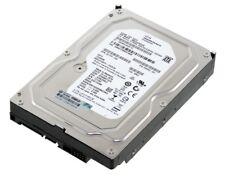 HP 500gb 7.2k 6g MDL LFF SATA SC Hard Drive - Boxed
