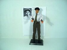 "George Baby Face Nelson gangster figure 12"" 1/6 Public Enemy Number 1"