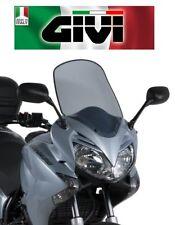 Cupolino fume' HONDA  XL 125V Varadero 2013 2014 D311S GIVI