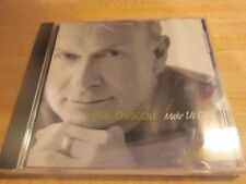 CD PHIL DRISCOLL MAKE US ONE