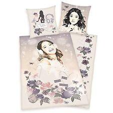 Herding linge de lit Disney's Violetta 140 x 200 cm (coussin 65x65cm) coton