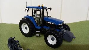 Imber /ros Ford 8970 Tractor